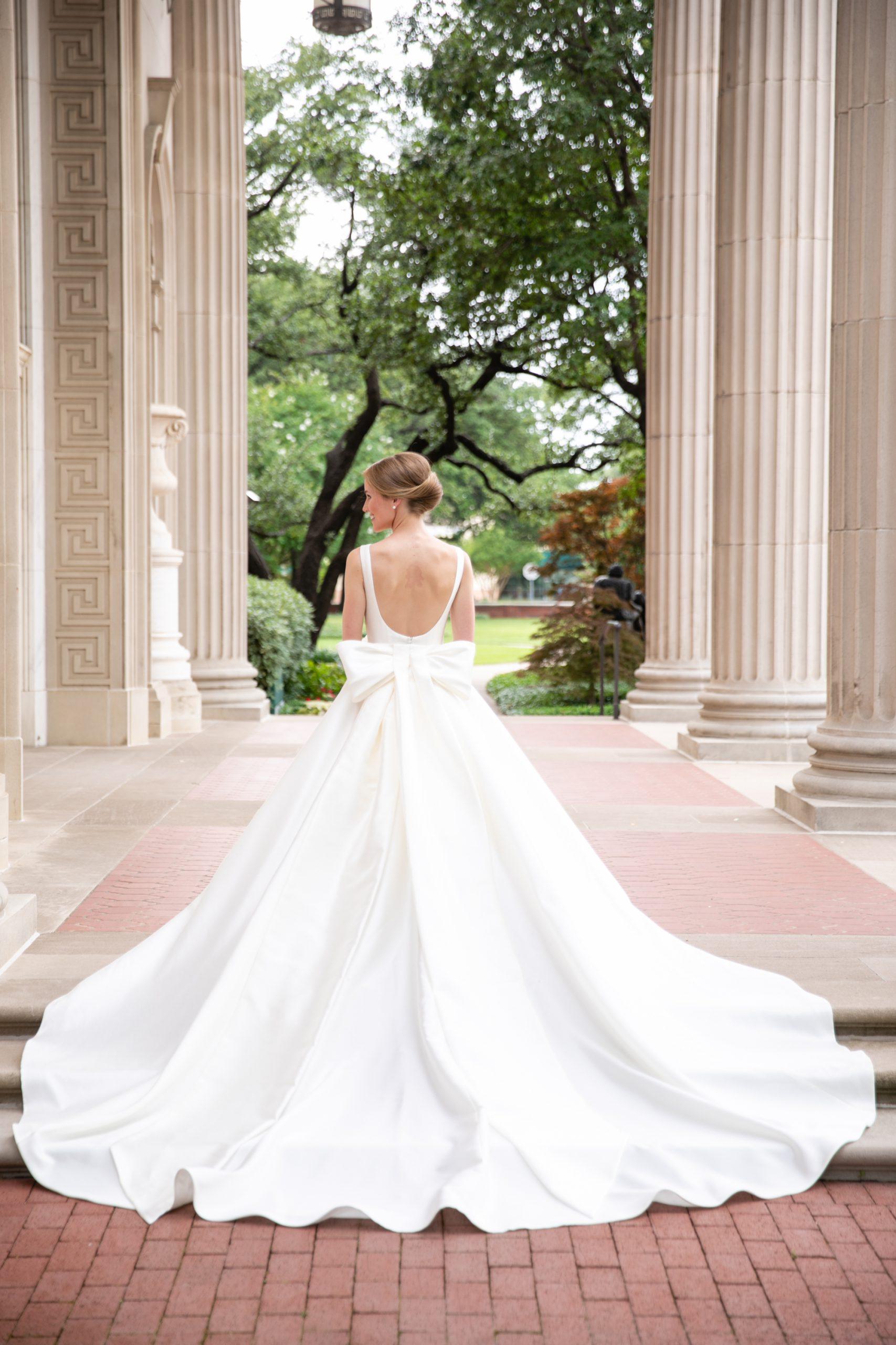 Lonestar southern wedding