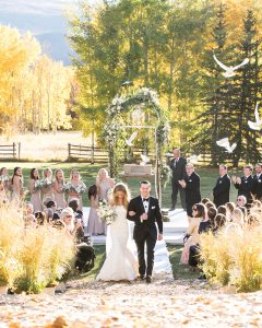 All About Aspen Weddings
