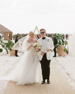 Marriage on Marco Island