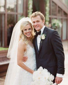 Abigail Powell and David Foose's Beautiful Beaver Creek Wedding Weekend