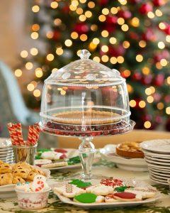 A Holly Jolly Juliska Christmas