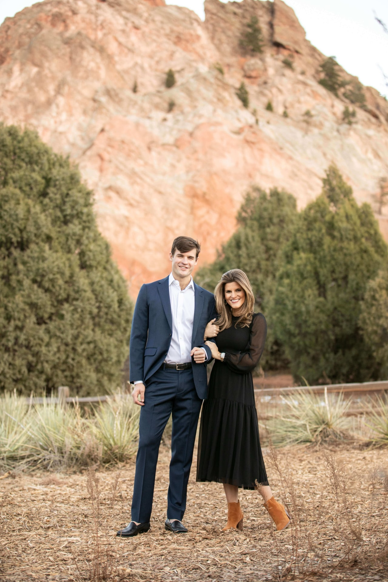 Colorado Engagement Portraits To Brighton Your Day John