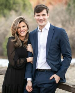 Colorado Engagement Portraits to 'Brighton' Your Day