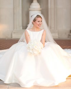Going to the Chapel with Bride Kate Padgitt