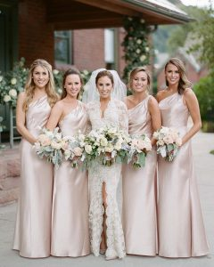 Bridesmaid Dress Inspiration