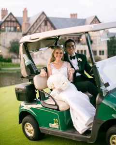 Favorite Dallas Country Club Wedding Moments