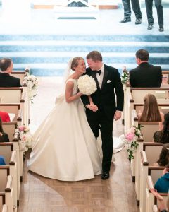 A Few (of Many) Memorable Wedding Moments from Our Photographers