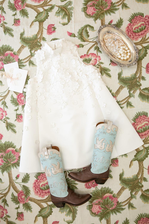 my wedding wardrobe