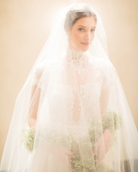 Finding THE Dress with Warren Barron Bridal