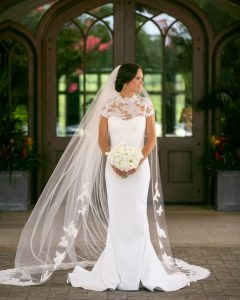 Timeless at the Dallas Country Club