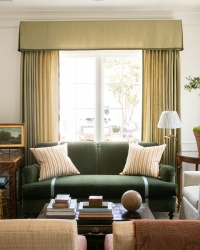 Making a House a Home with Melissa Lacy Design