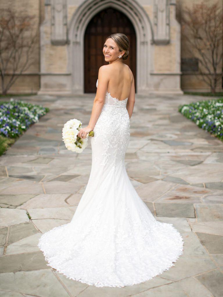 Sarah Stiles Bridals