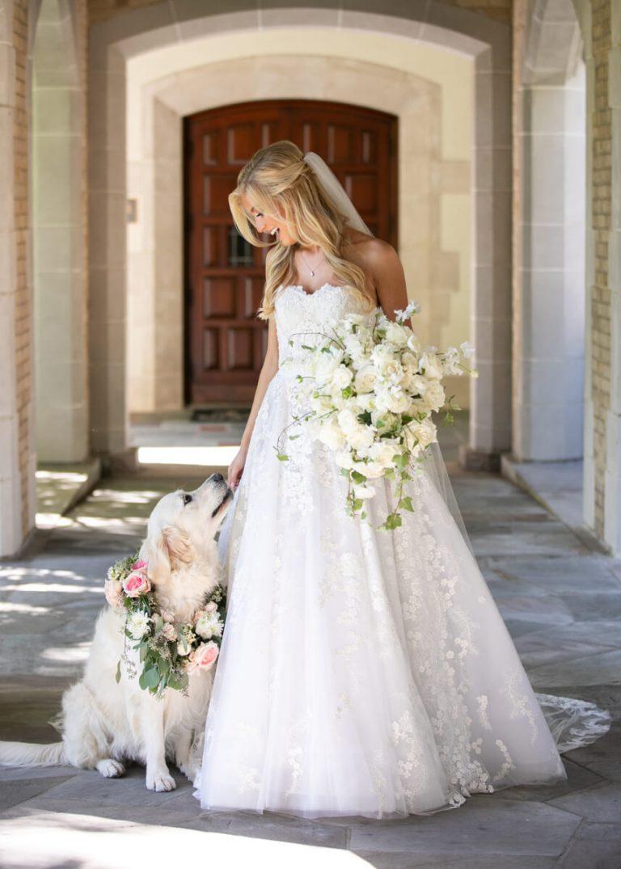 Emily Hager Bridals