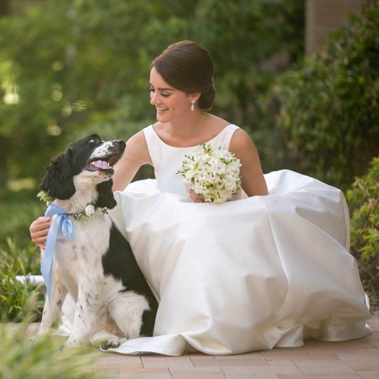 Caroline Beecherl Bridals