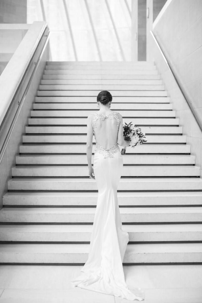 Cat McGrath Bridals