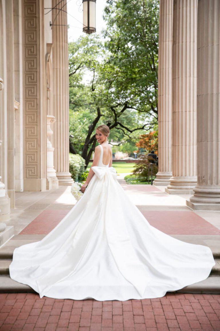 Outdoor PCBC Bridal Portrait
