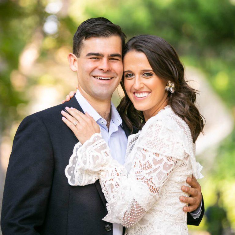 Brooke Moore Engagements