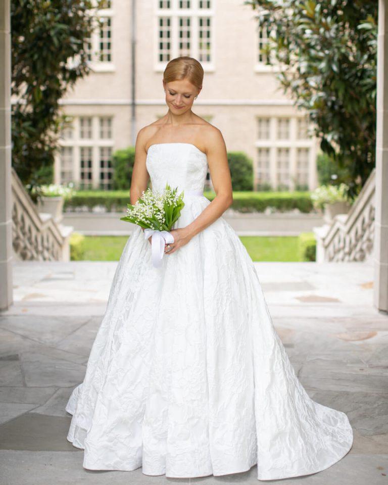 Emma Bowden Bridals