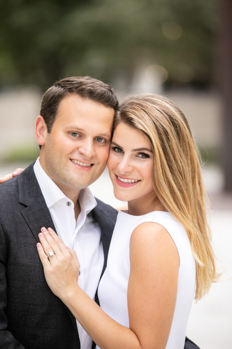 Carly Weinreb Engagements