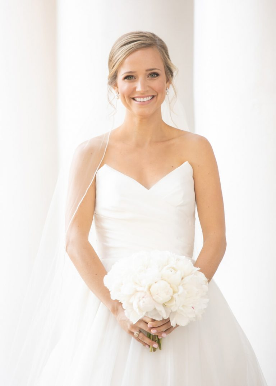Meredith Scudder Bridals