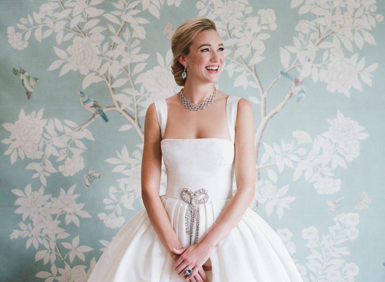 Studio Shoot Bridals