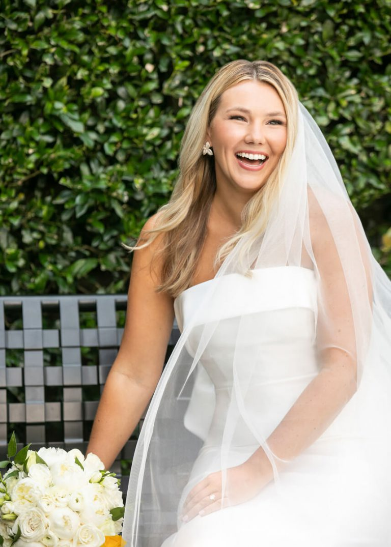 Haiden Bick Bridals