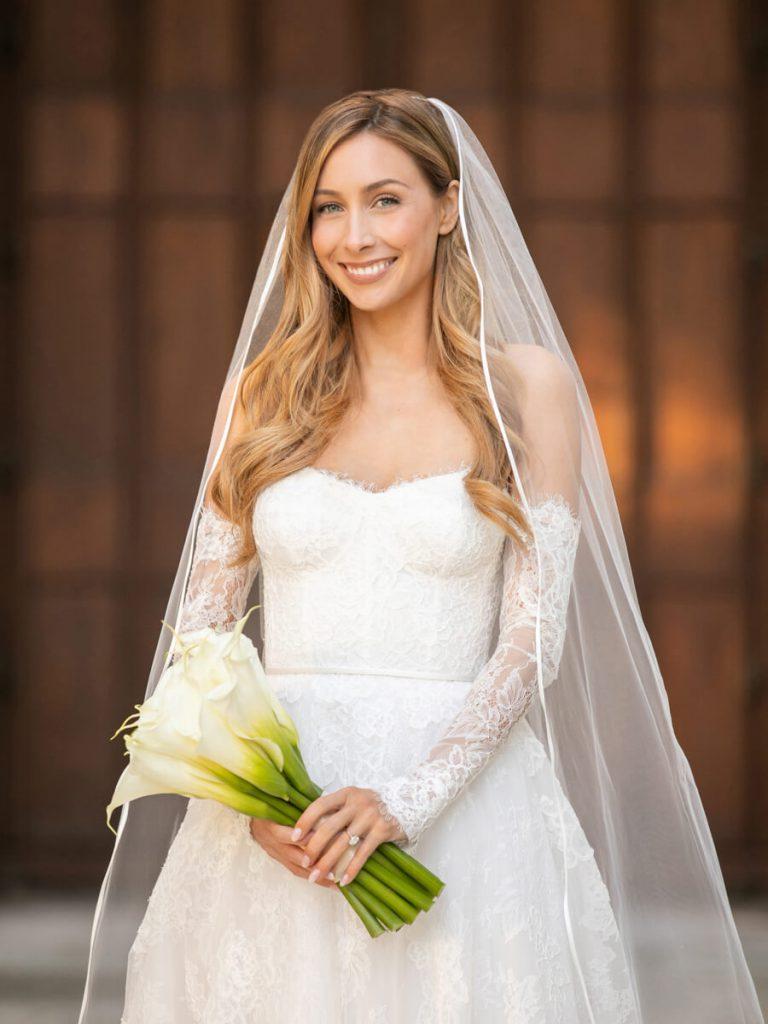 Rachel Saunders Bridals