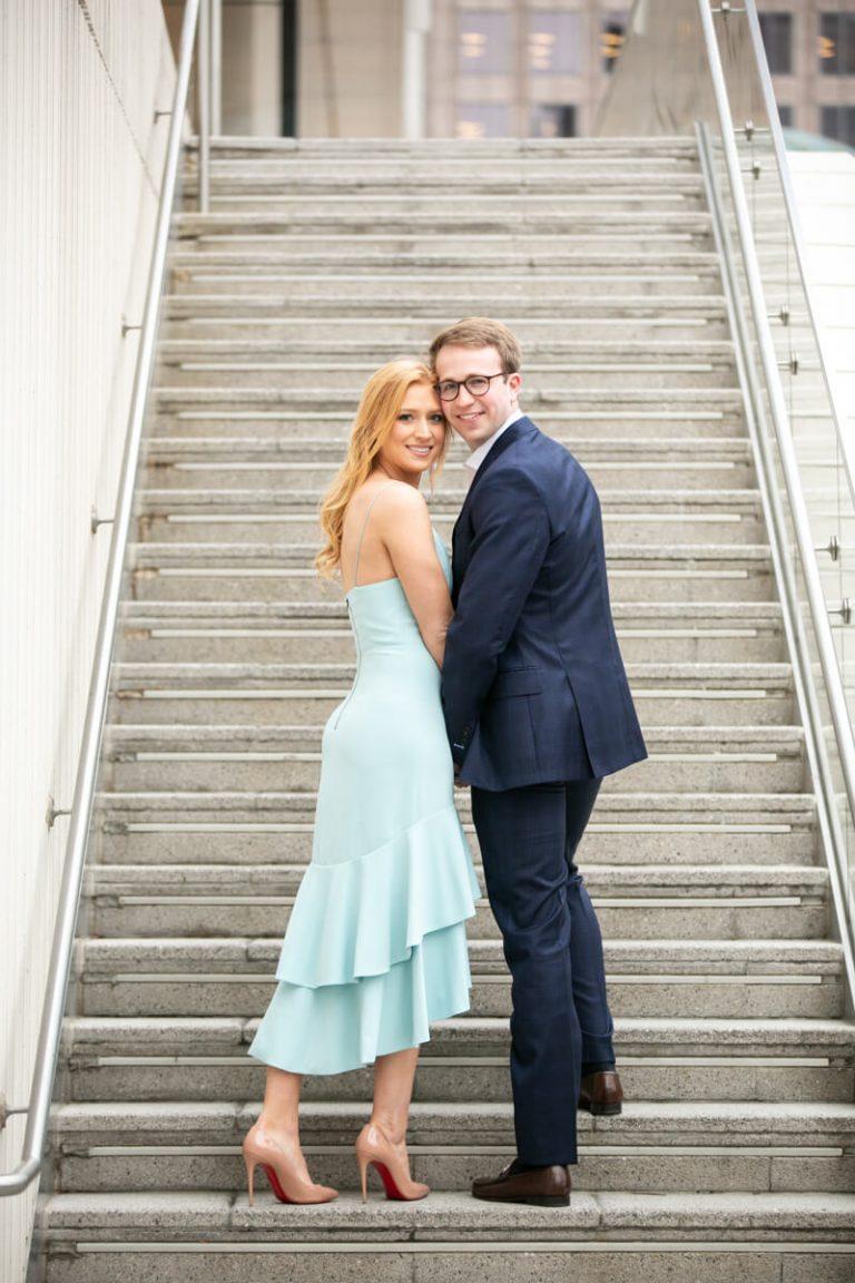 Emma Bowden Engagements