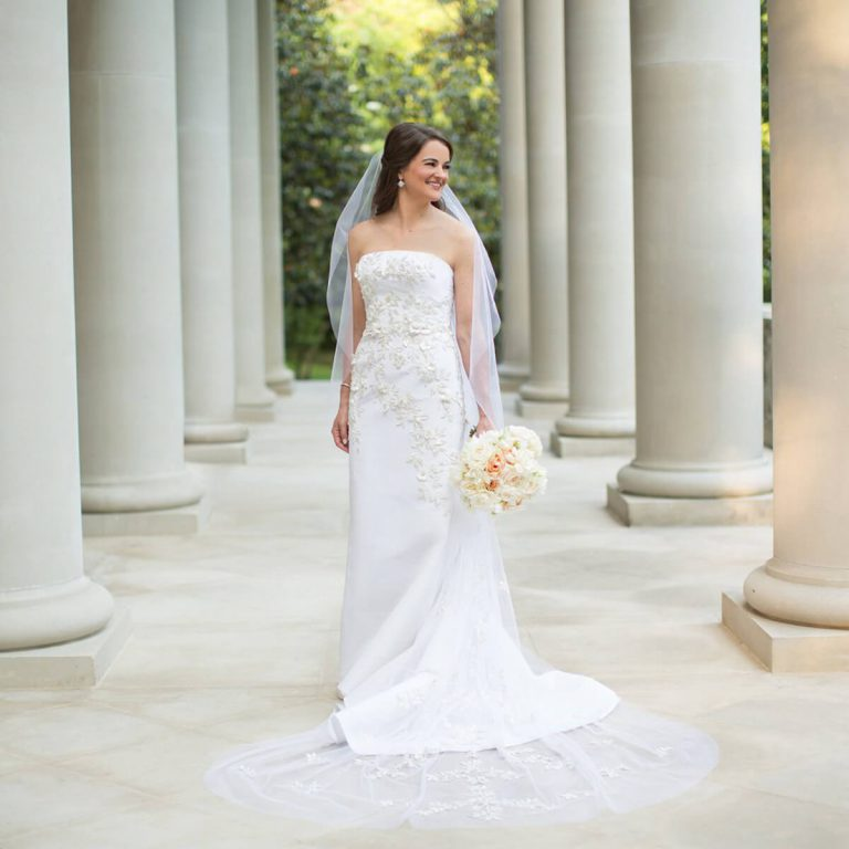 Sarah Beecherl Bridals