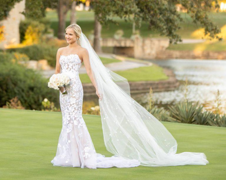 Allison Holmes Bridals