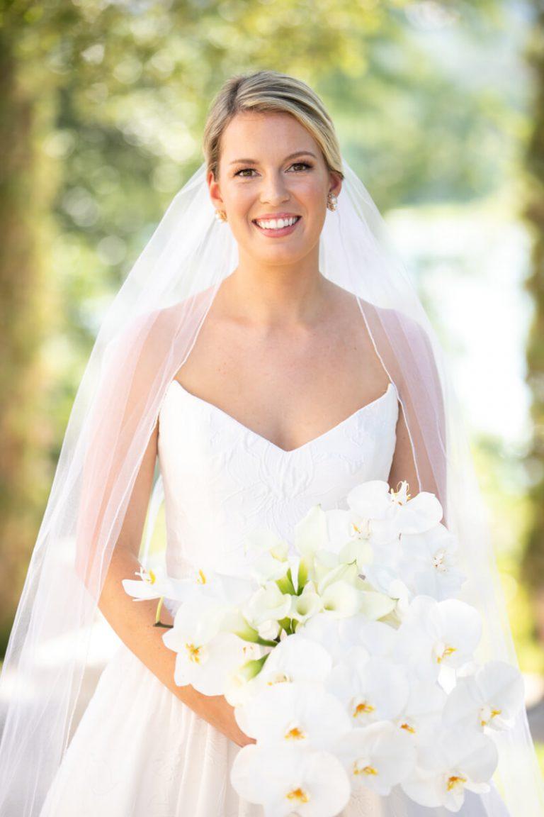 Morgan Wenske Bridals