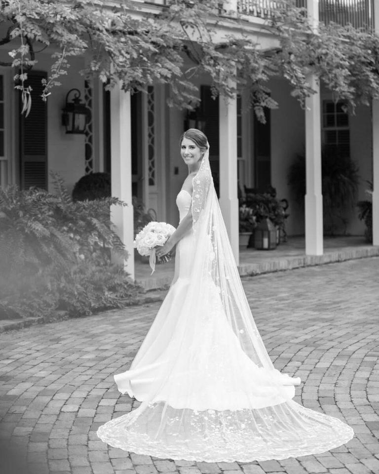 Annie Lindsley Bridals