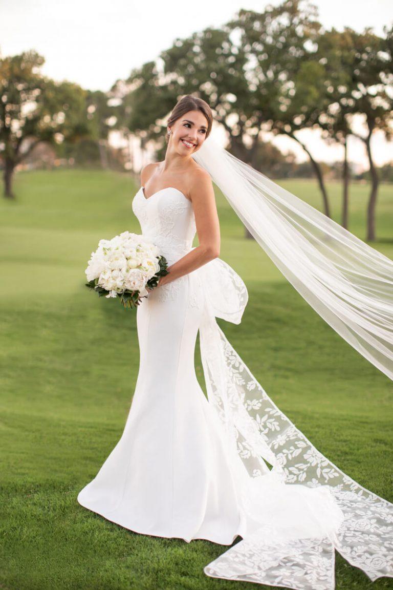 Grace Dewar Bridals