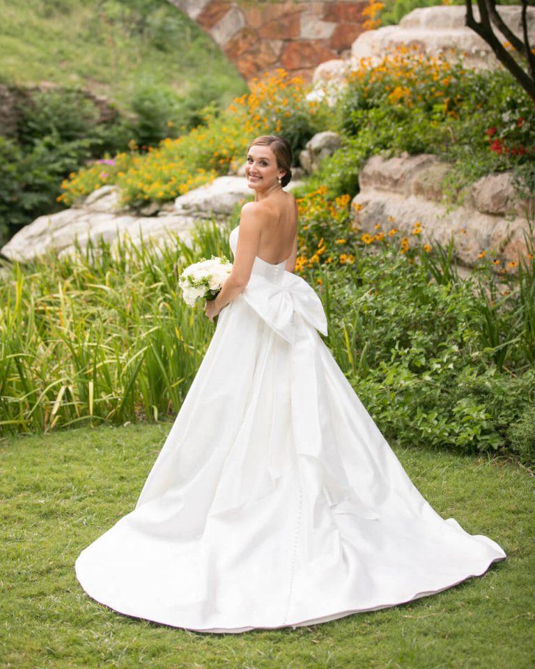 Anna Flowers Bridals