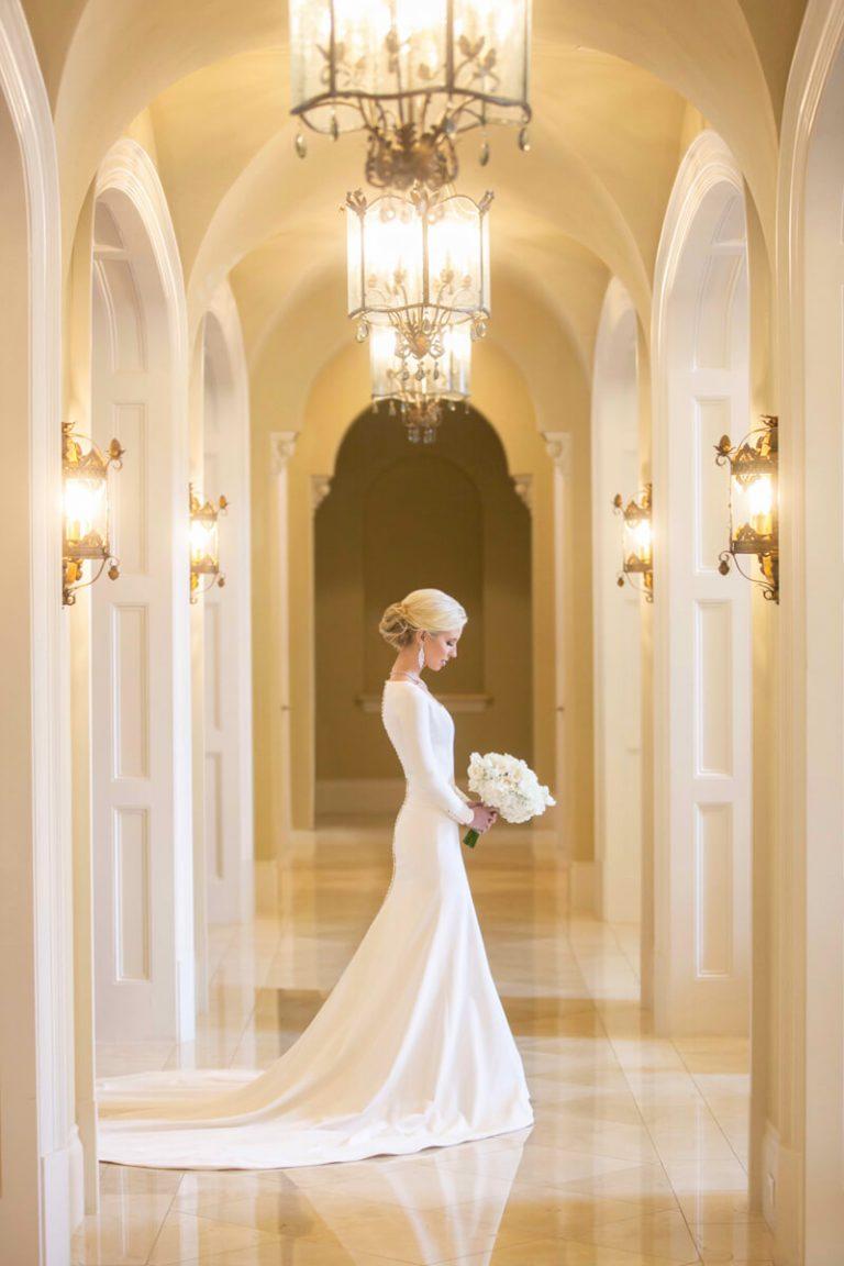 TIffany Houghton Bridals