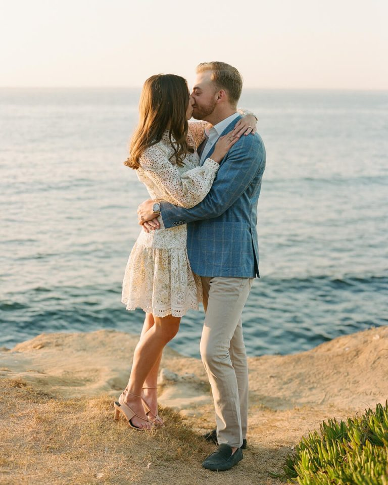 Claire Mueller Engagements