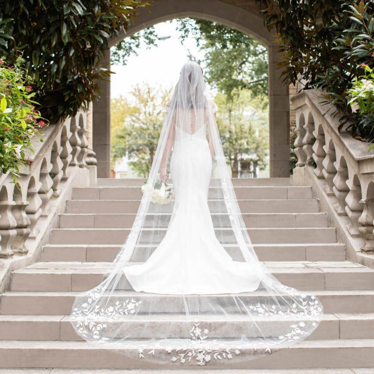 Sarah Brawner Bridals
