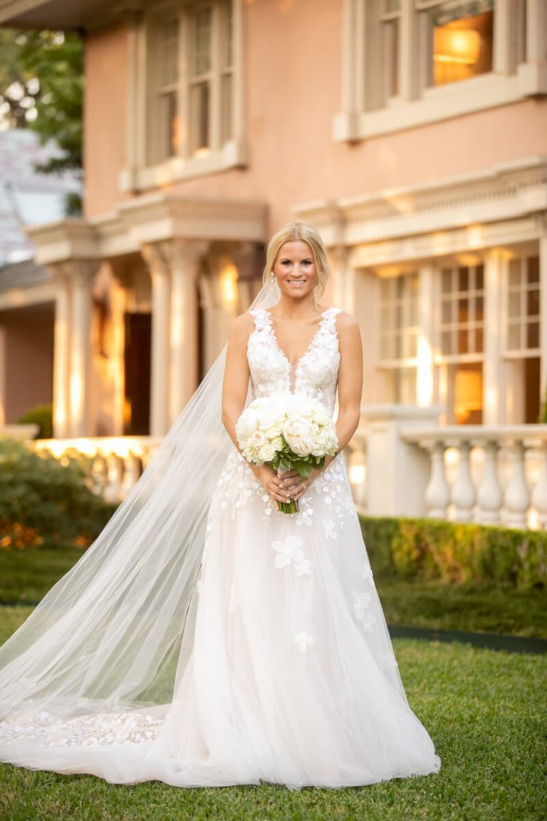 Griffin Young Bridals