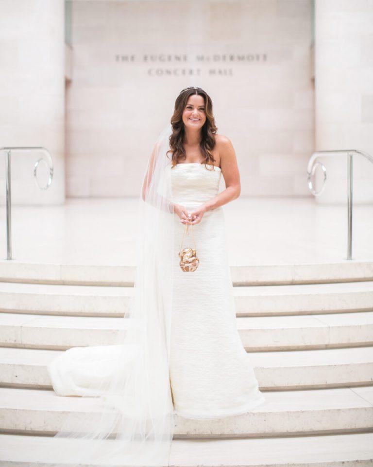 Katlin Beecherl Bridals