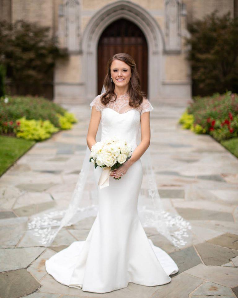 HPUMC Bridal Portrait