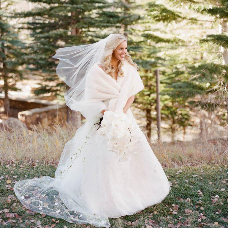 Abigail Powell Bridals
