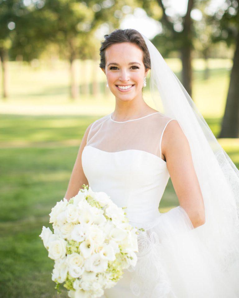 Anna Waggoner Bridals