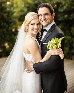 Starting Forever at the Four Seasons for Madison + Garrett