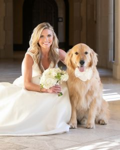 Kelly's Bridal Portraits at the Dallas Country Club