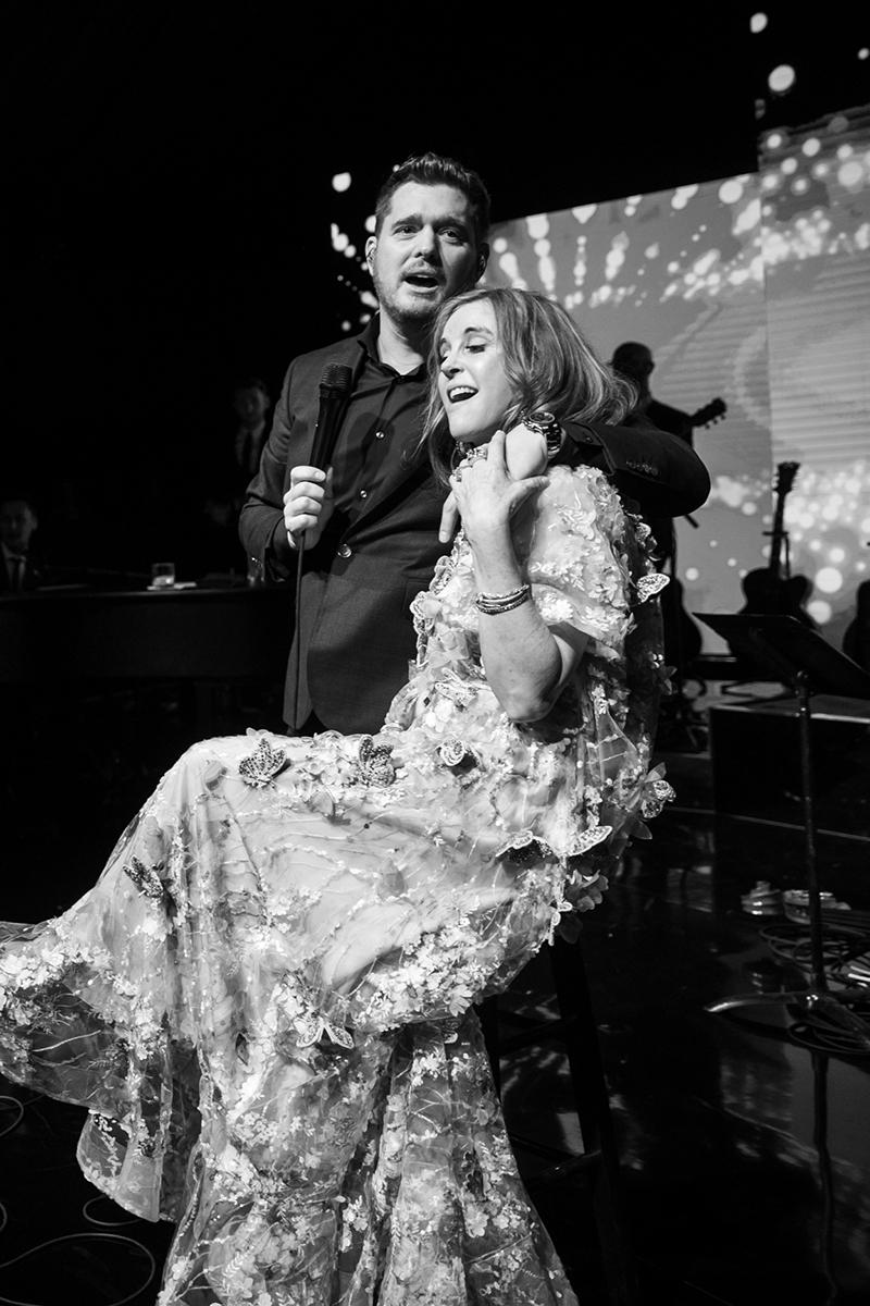 Michael Buble Photo