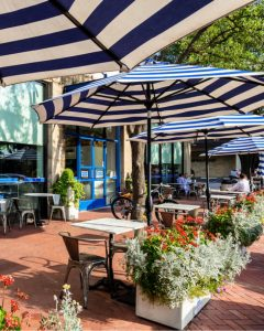 Our Favorite Patios in Dallas