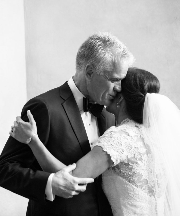 An Ode to The Father of The Bride