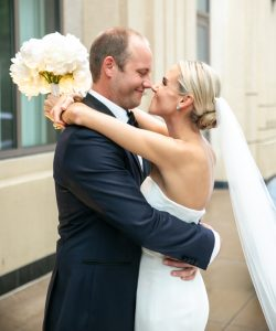 #LoveAtFritzSight: A Weekend of Wedded Bliss