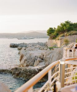Sunny Days Ahead With This Honeymoon Inspiration