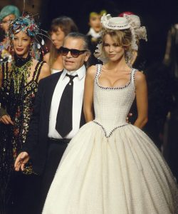 Take Inspiration from Chanel's Couture Brides Throughout History